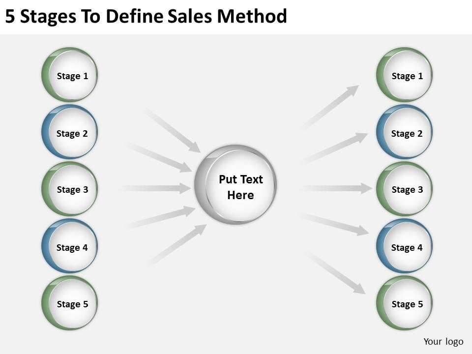 0620_strategic_planning_consultant_5_stages_to_define_sales_method_powerpoint_backgrounds_for_slides_Slide01