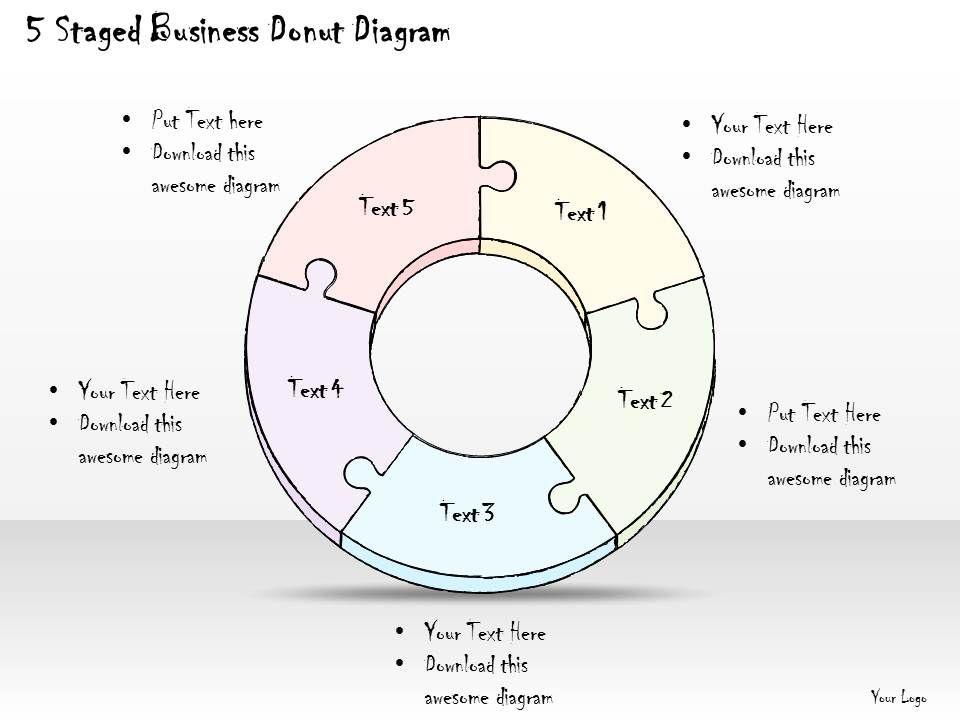 venn diagrams diagram  set template   printable wiring diagram        diagram  staged business donut diagram powerpoint template slide  on venn diagrams diagram  set template