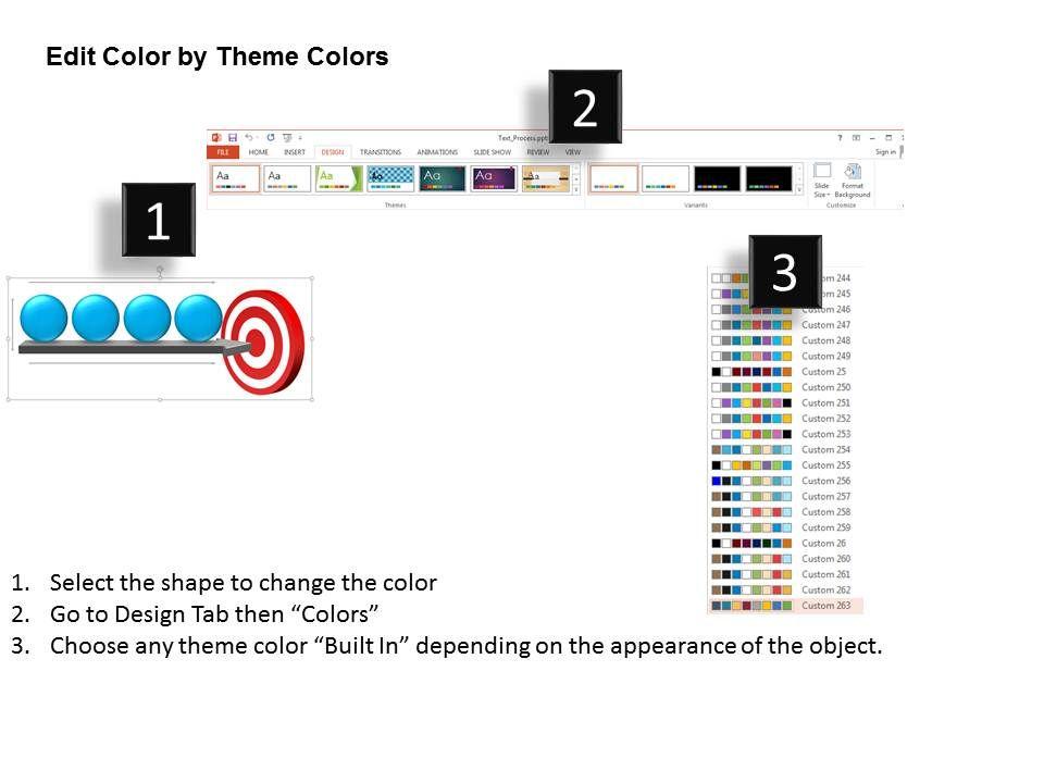 0714 change management powerpoint presentation slide template, Modern powerpoint