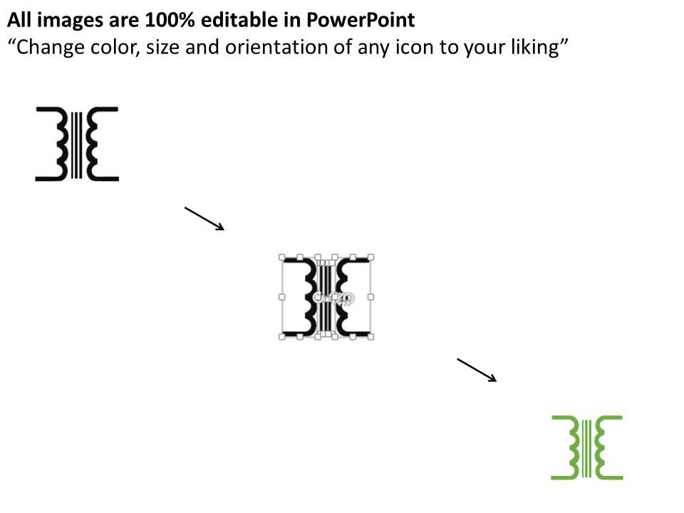 0814_electric_circuit_diagrams_diode_led_transistor_transformer_icons_grounding_variable_dc_supply_ppt_slides_slide02