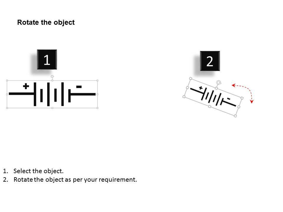 0814 electric circuit symbol diagrams capacitor resistor inductor invertor voltmeter ppt slides