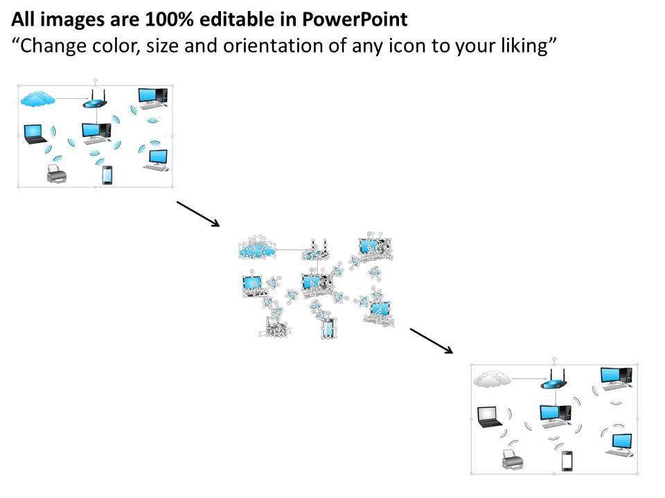 0914 Ad Hoc Wireless Network Diagram Wireless Networking