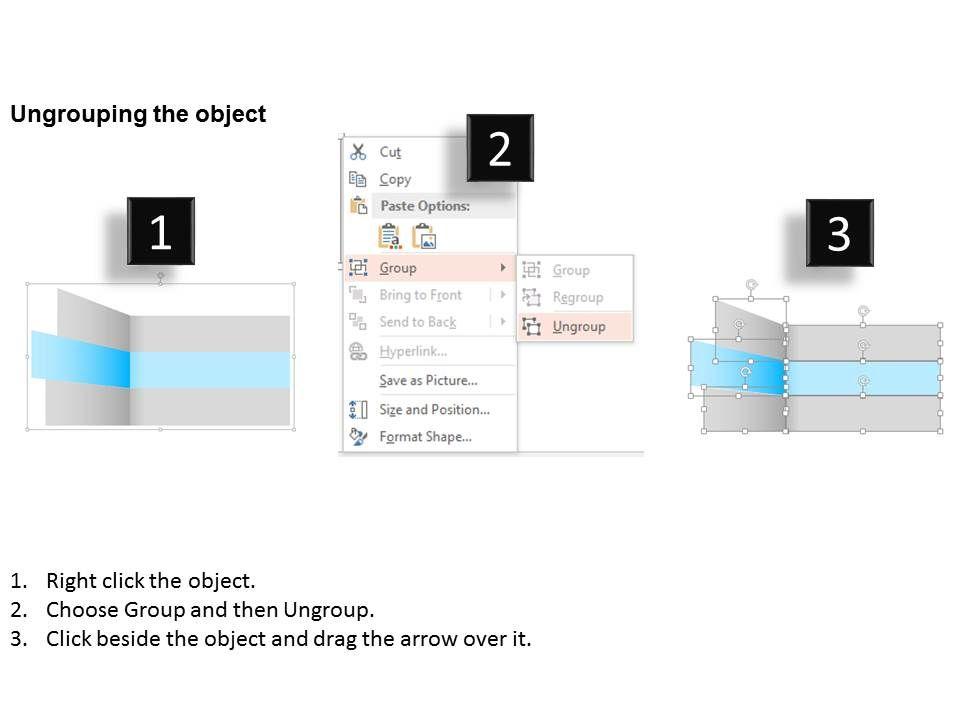 0914 Business Plan Agenda Three Point Infographic Powerpoint ...
