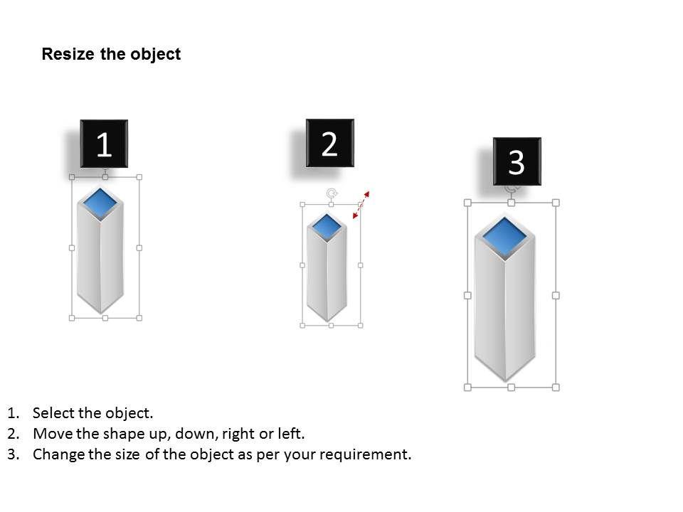 Business plan presentation order