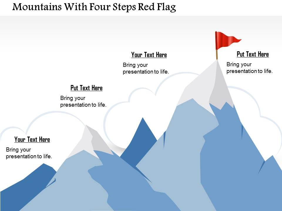 0914 business plan mountains with four steps red flag powerpoint 0914businessplanmountainswithfourstepsredflagpowerpointtemplateslide01 toneelgroepblik Image collections