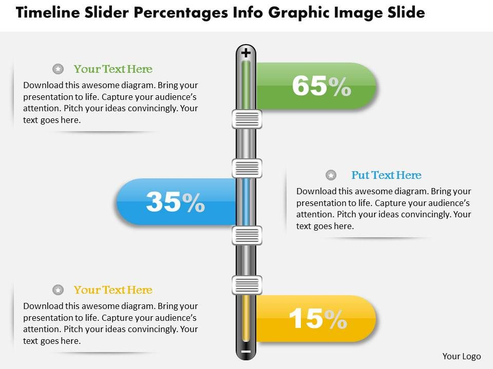 0914 business plan timeline slider percentages info graphic image 0914businessplantimelinesliderpercentagesinfographicimageslidepowerpointtemplateslide01 toneelgroepblik Image collections
