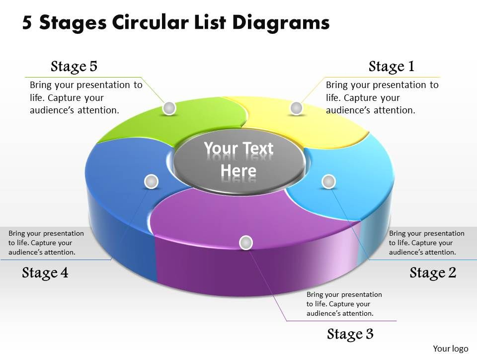 1013_busines_ppt_diagram_5_stages_circular_list_diagrams_powerpoint_template_Slide01