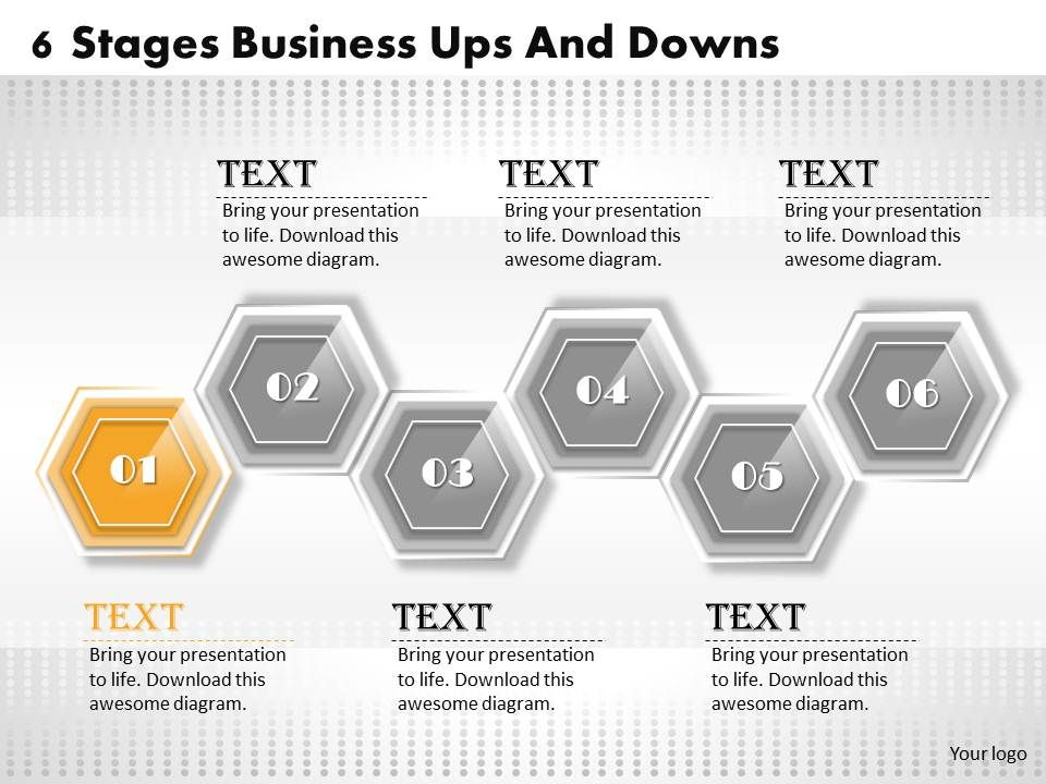 1013 busines ppt diagram 6 stages business ups and downs powerpoint 1013businespptdiagram6stagesbusinessupsanddownspowerpointtemplateslide02 ccuart Image collections