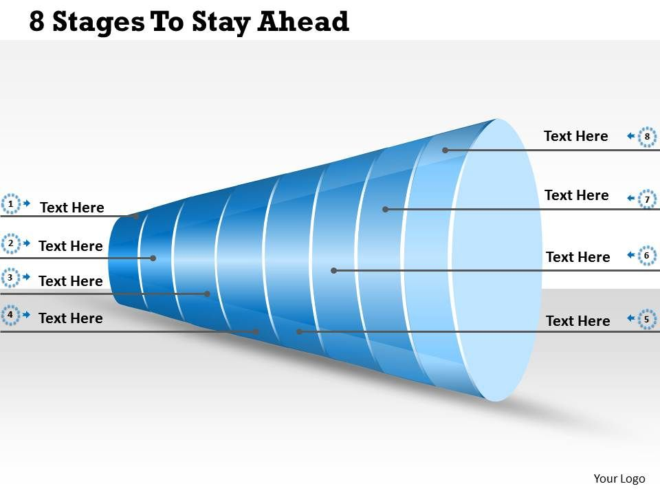 1013_busines_ppt_diagram_8_stages_to_stay_ahead_powerpoint_template_Slide01