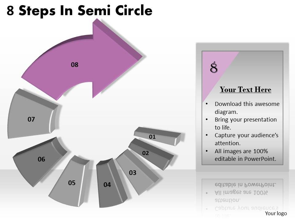 1013_busines_ppt_diagram_8_steps_in_semi_circle_powerpoint_template_Slide09