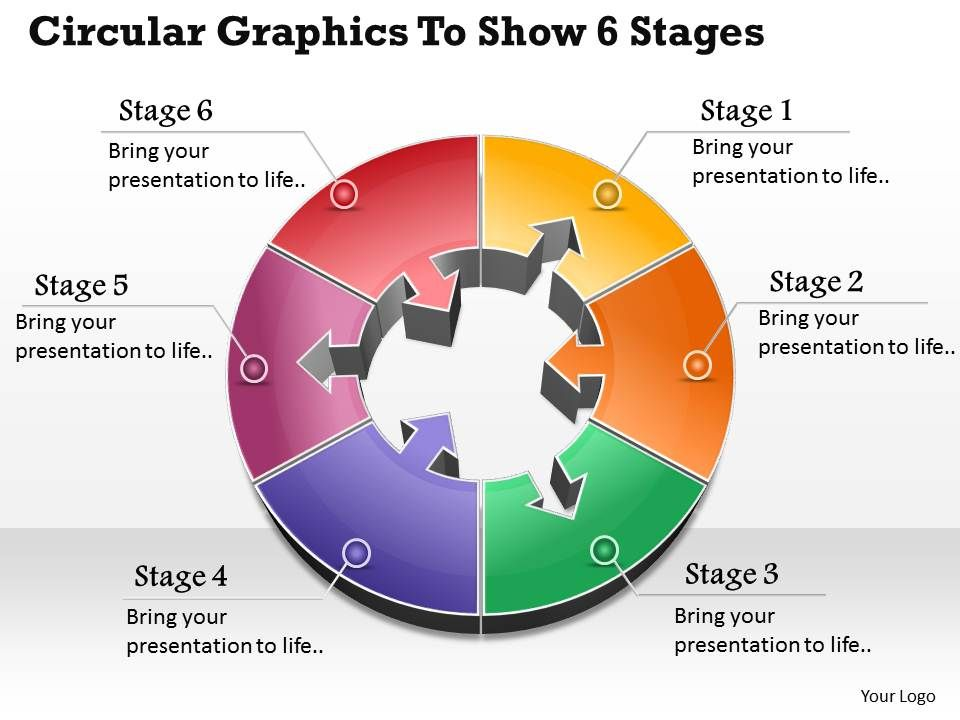 1013_busines_ppt_diagram_circular_graphics_to_show_6_stages_powerpoint_template_Slide01