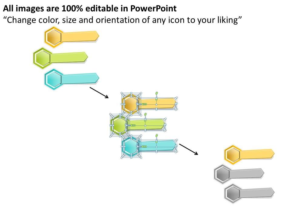1013_busines_ppt_diagram_diagrammatic_representation_of_3_stages_powerpoint_template_Slide05