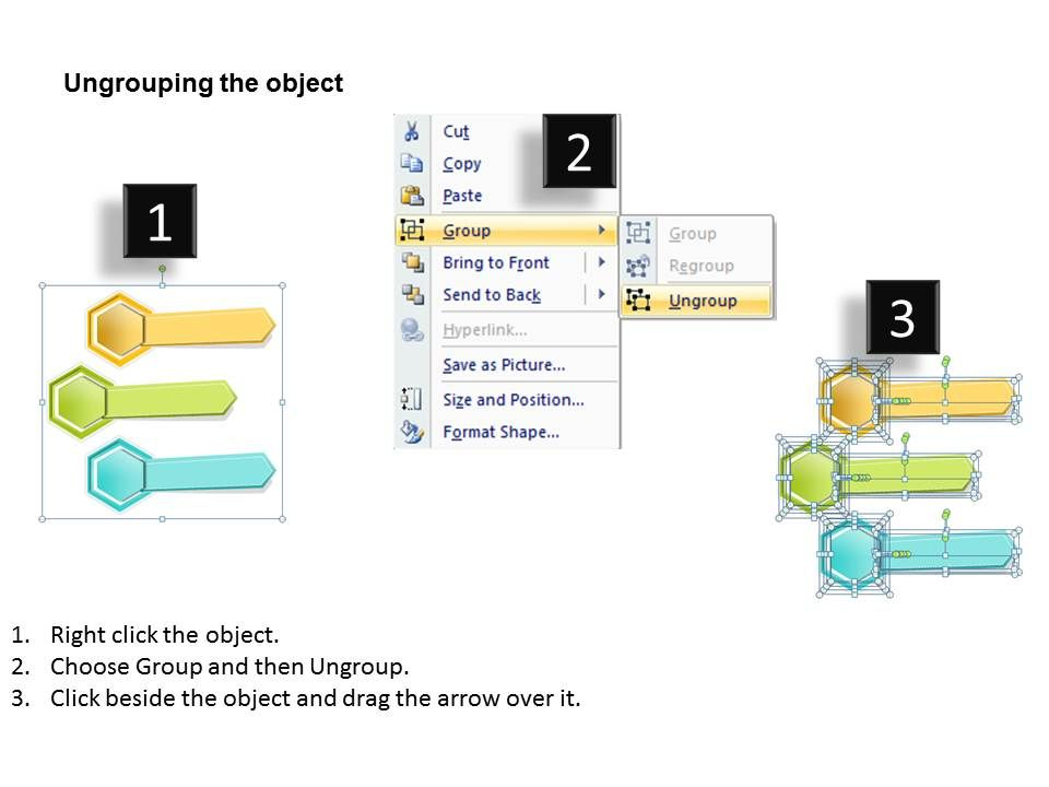 1013_busines_ppt_diagram_diagrammatic_representation_of_3_stages_powerpoint_template_Slide06