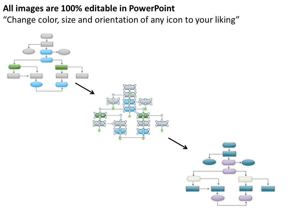 process maps ppt