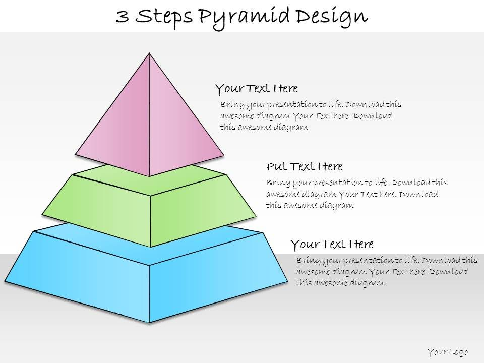 Pyramid Slides Templates  Ppt Pyramid Templates  Designs Ppt
