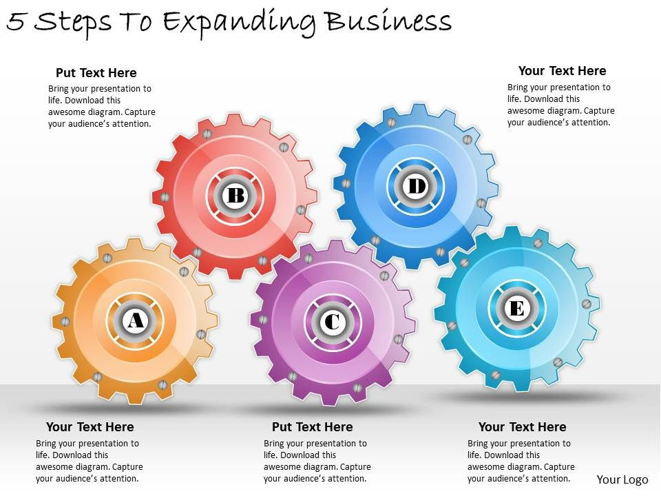 1013_business_ppt_diagram_5_steps_to_expanding_business_powerpoint_template_Slide01
