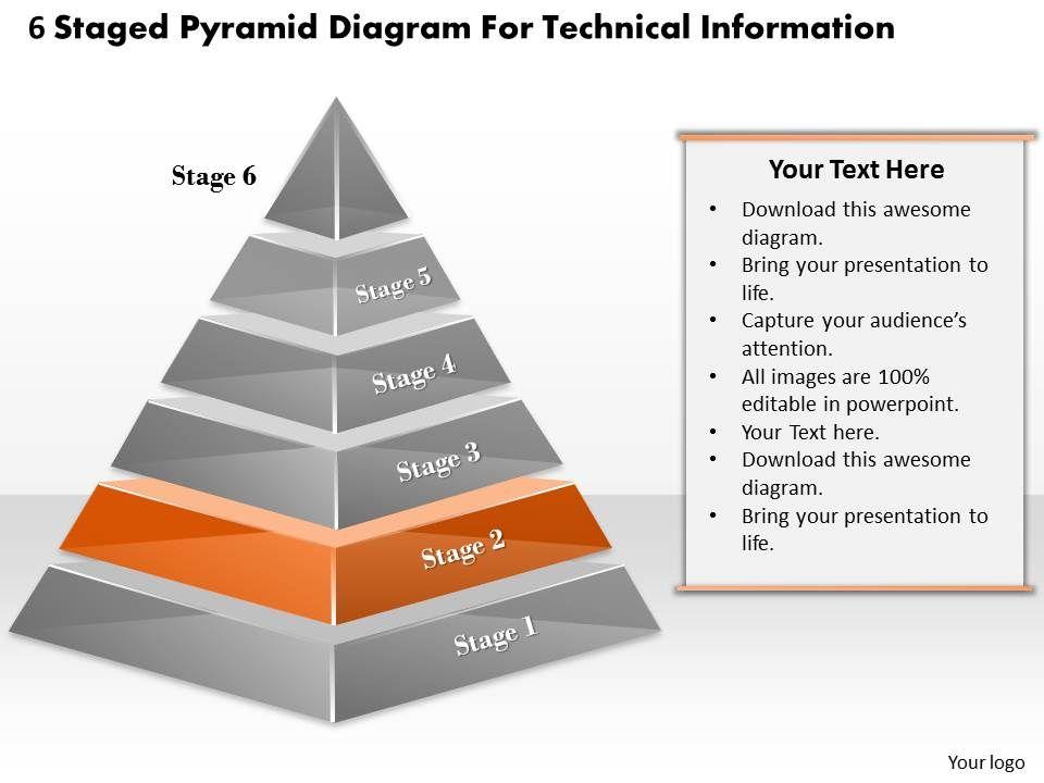 famous pyramid game template photos - resume ideas - namanasa, Modern powerpoint
