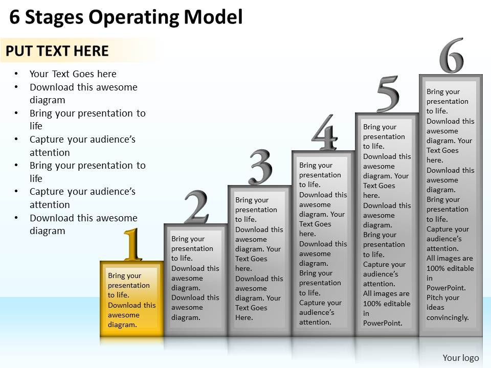 1013 business ppt diagram 6 stages operating model powerpoint 1013businesspptdiagram6stagesoperatingmodelpowerpointtemplateslide02 toneelgroepblik Choice Image