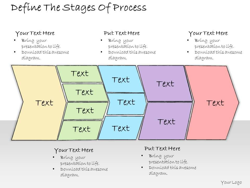 1013_business_ppt_diagram_define_the_stages_of_process_powerpoint_template_Slide01