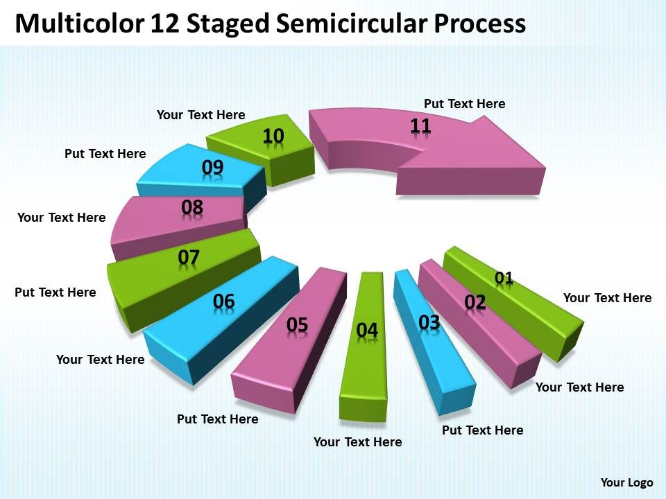 1013_marketing_plan_multicolor_12_staged_semicircular_process_powerpoint_templates_backgrounds_for_slides_Slide01