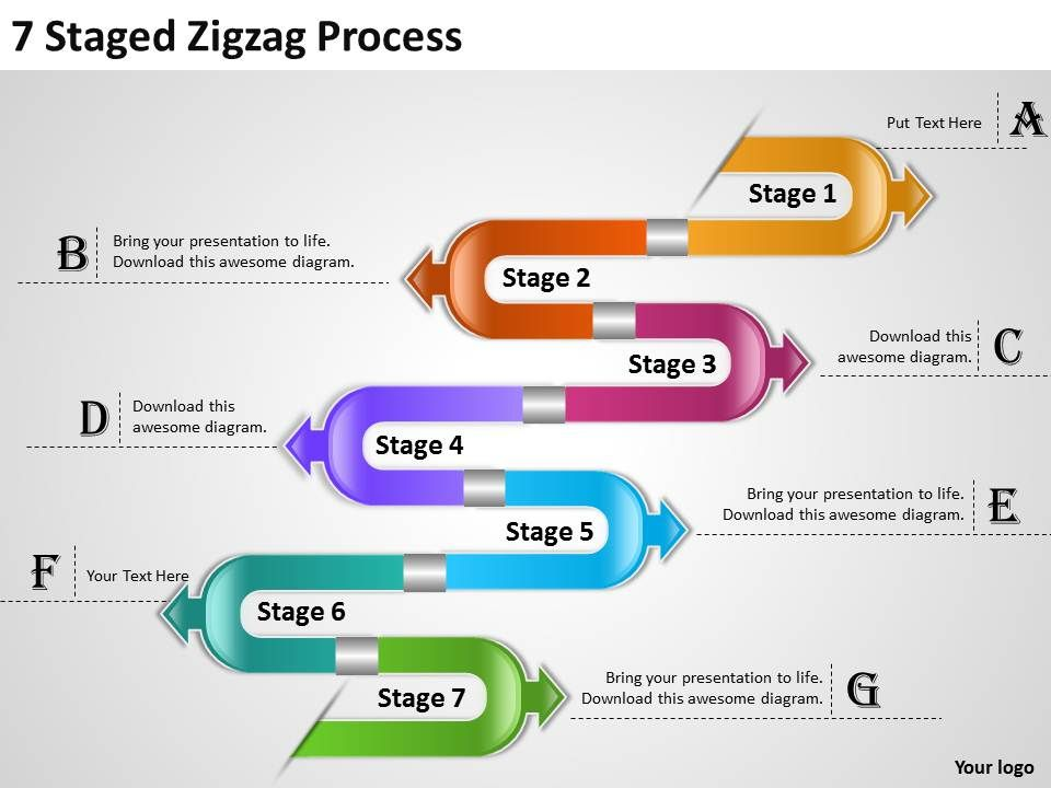 1013_strategy_management_consultants_7_staged_zigzag_process_powerpoint_templates_ppt_backgrounds_for_slides_Slide01