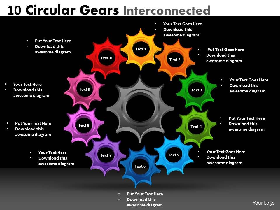 10_circular_gears_interconnected_Slide01