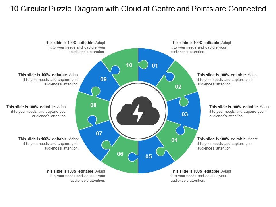 10_circular_puzzle_diagram_with_cloud_at_centre_and_points_are_connected_Slide01