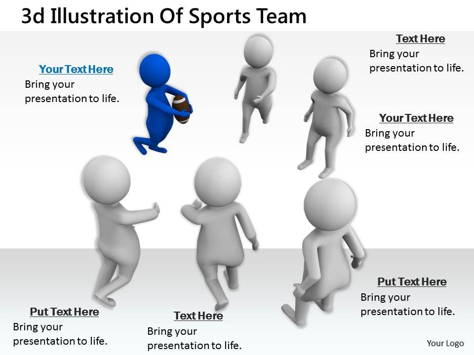 1113_3d_illustration_of_sports_team_ppt_graphics_icons_powerpoint_Slide01
