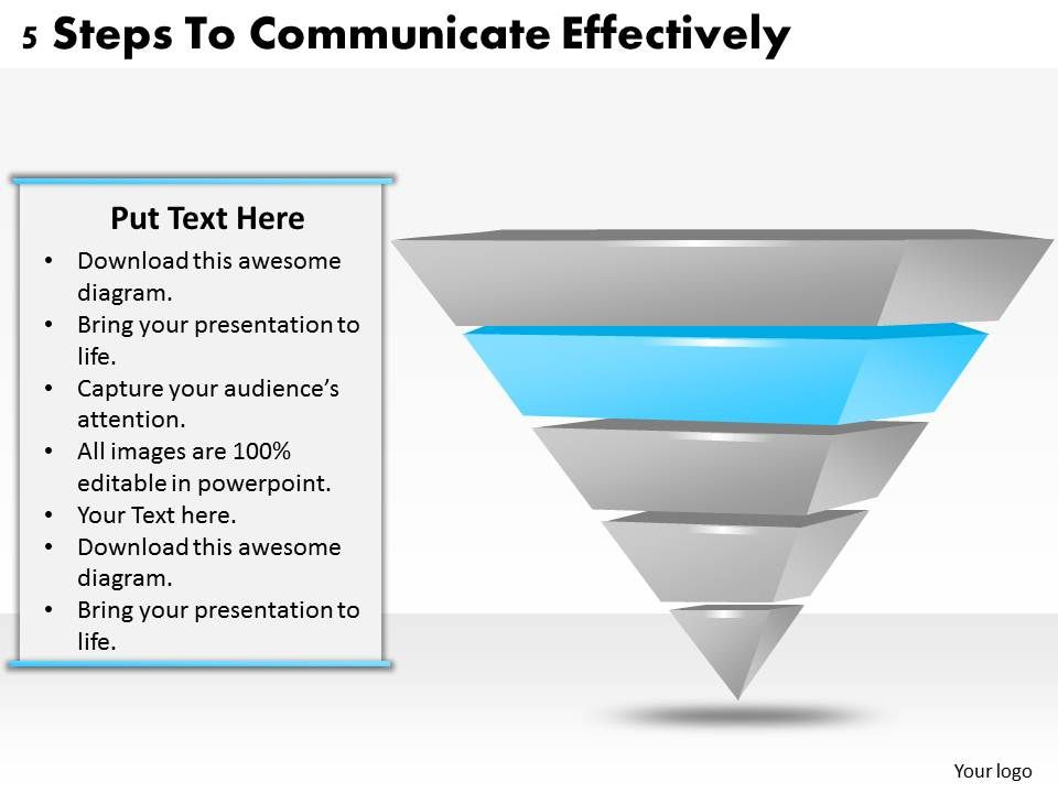 1113_business_ppt_diagram_5_steps_to_communicate_effectively_powerpoint_template_Slide03