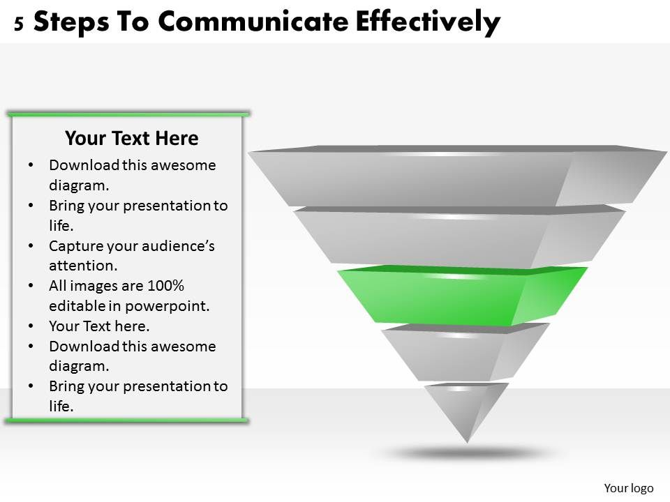 1113_business_ppt_diagram_5_steps_to_communicate_effectively_powerpoint_template_Slide04