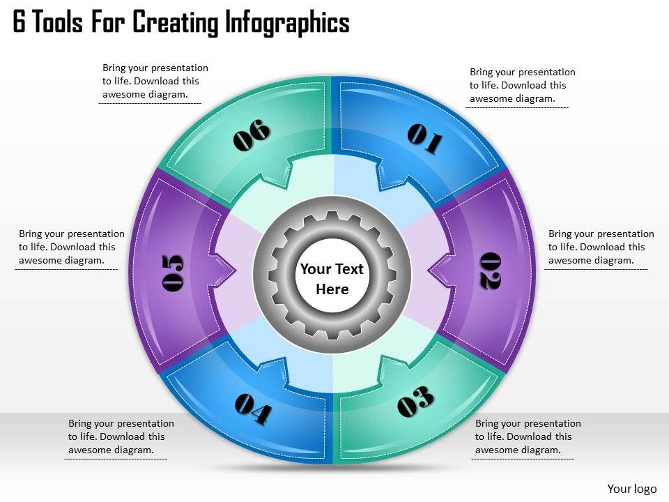 1113 business ppt diagram 6 tools for creating