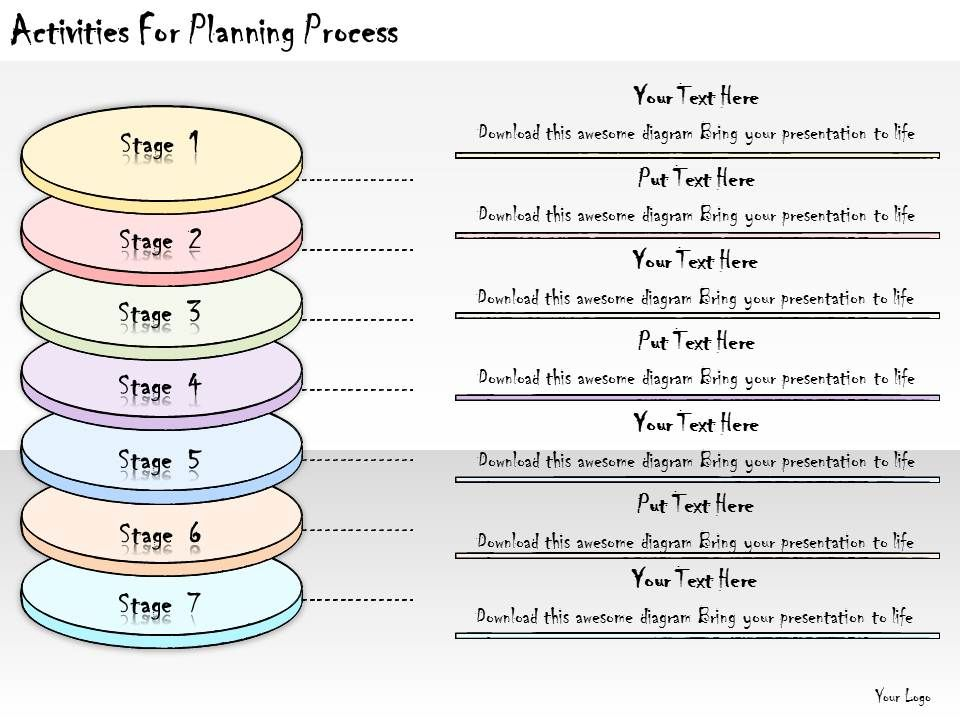 1113_business_ppt_diagram_activities_for_planning_process_powerpoint_template_Slide01