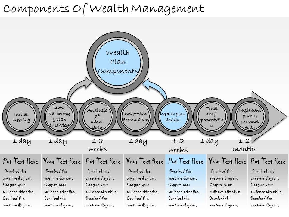 1113_business_ppt_diagram_components_of_wealth_management_powerpoint_template_Slide06