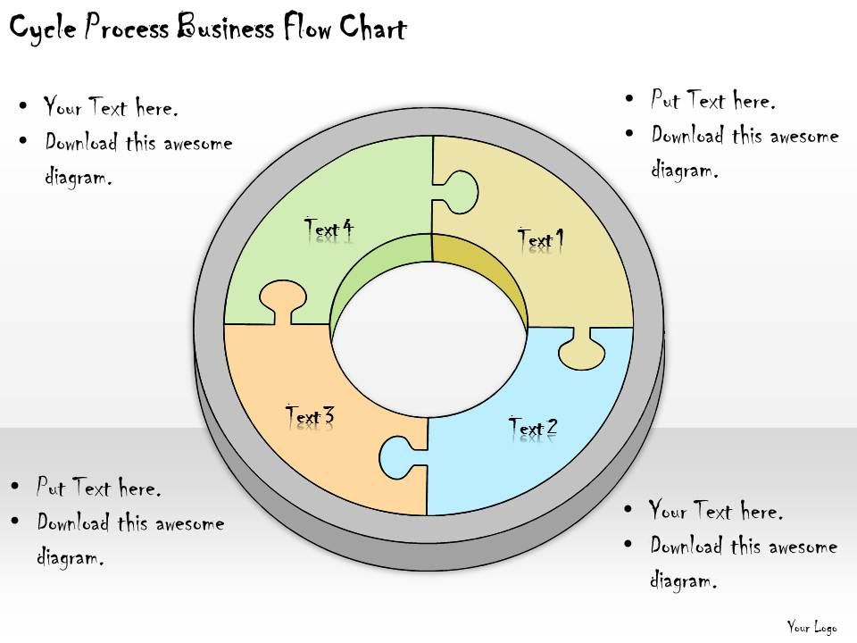 1113_business_ppt_diagram_cycle_process_business_flow_chart_powerpoint_template_Slide01