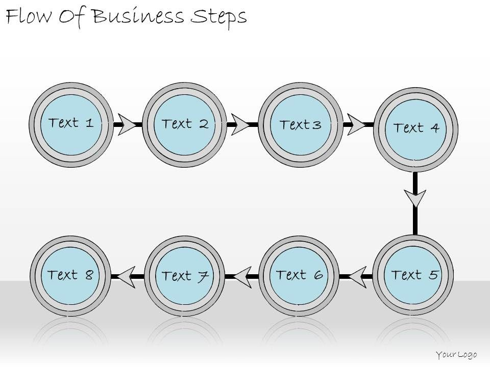 1113_business_ppt_diagram_flow_of_business_steps_powerpoint_template_Slide01