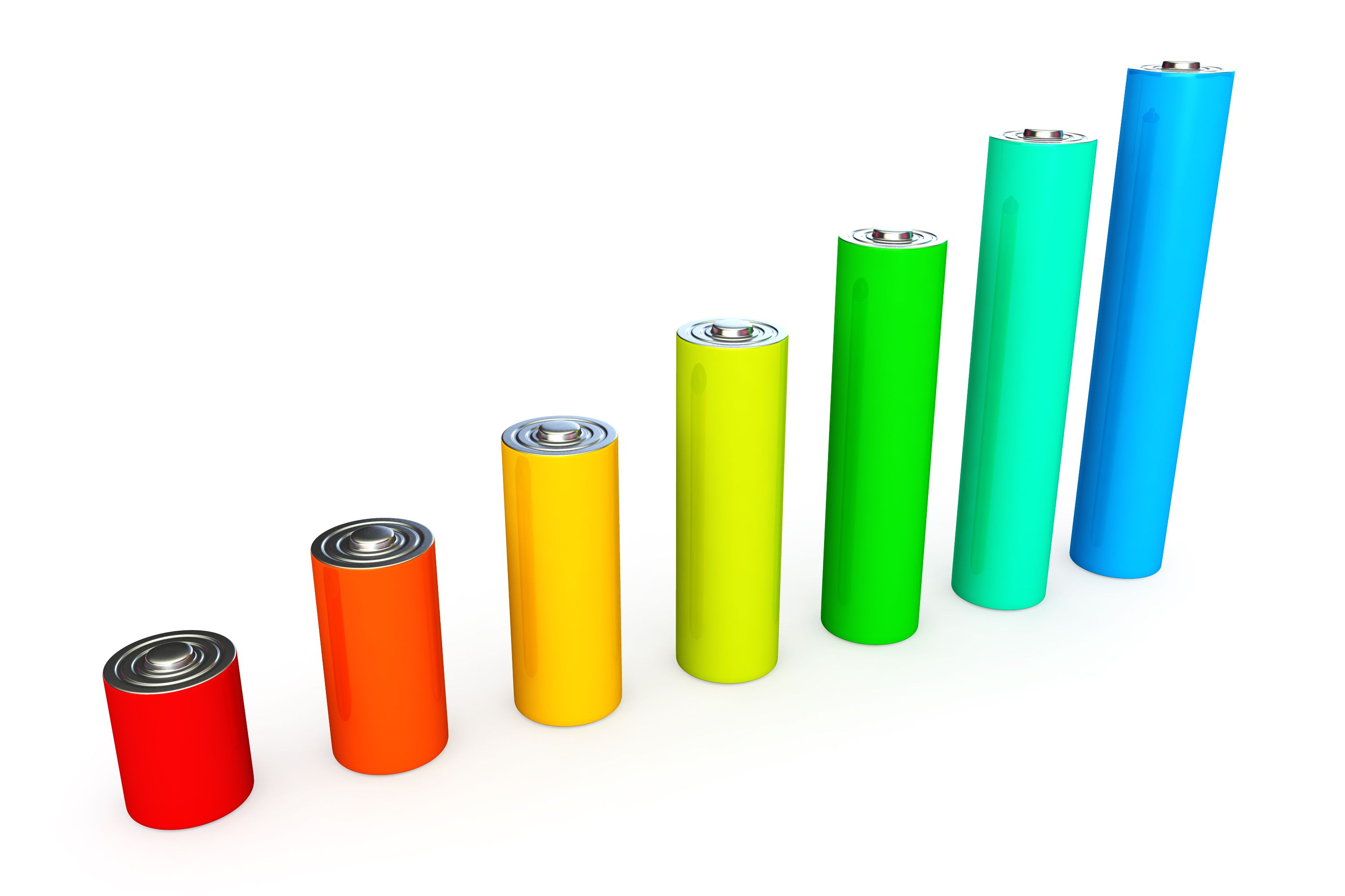1114_bar_graph_of_colorful_battery_cells_stock_photo_Slide01