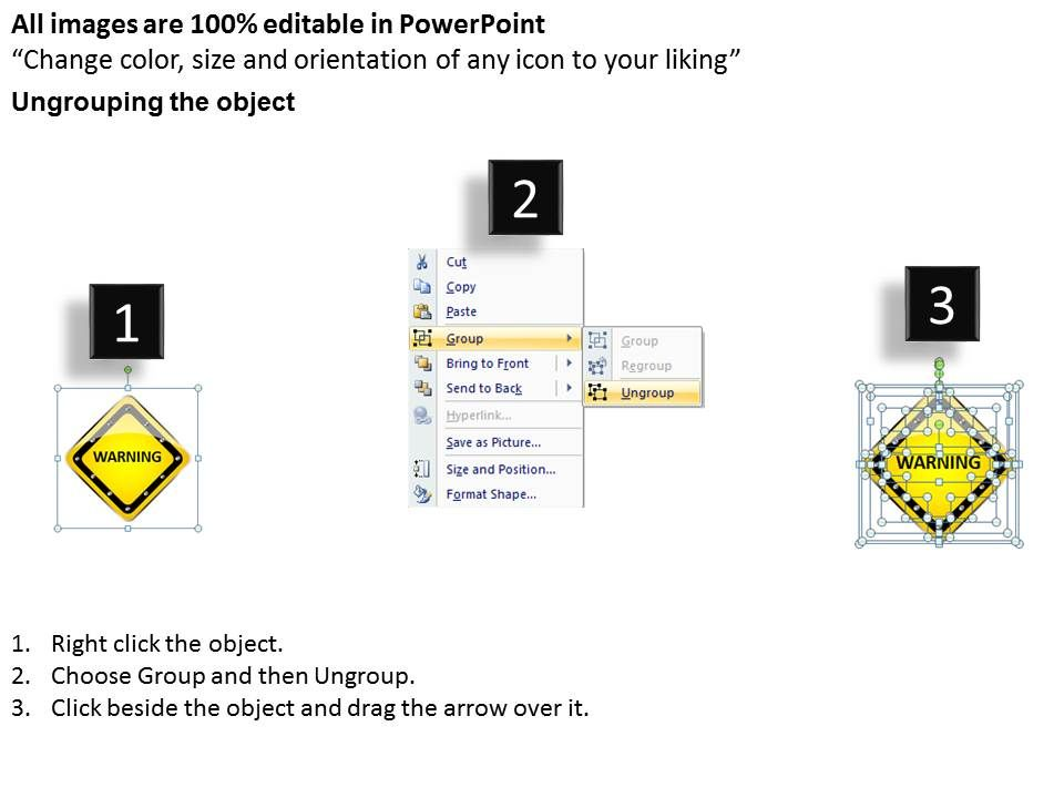1114 multiple warning signs for nuclear power plant powerpoint 1114multiplewarningsignsfornuclearpowerplantpowerpointtemplateslide02 ccuart Choice Image