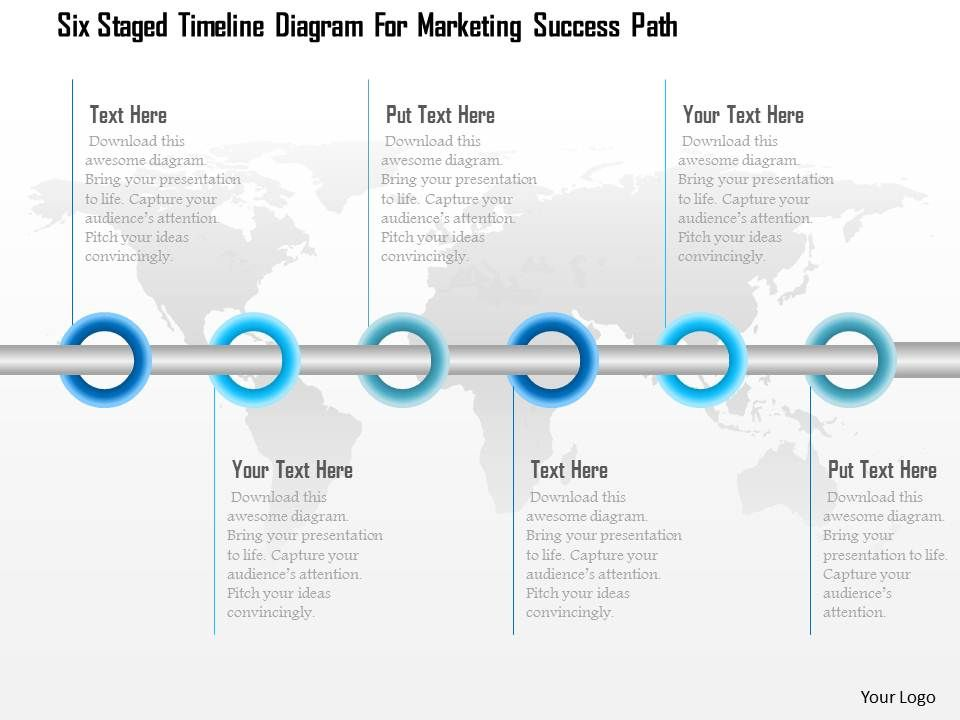 1114_six_staged_timeline_diagram_for_marketing_success_path_powerpoint_template_Slide01