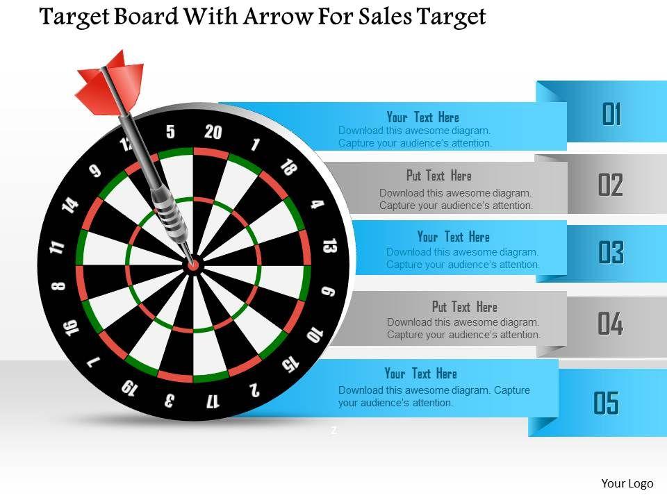 1114 target board with arrow for sales target powerpoint template 1114targetboardwitharrowforsalestargetpowerpointtemplateslide01 1114targetboardwitharrowforsalestargetpowerpointtemplateslide02 toneelgroepblik Images