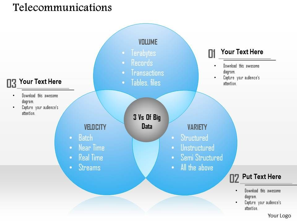 59324774 style technology 2 big data 1 piece powerpoint presentation rh slideteam net big data venn diagram big data diagrama