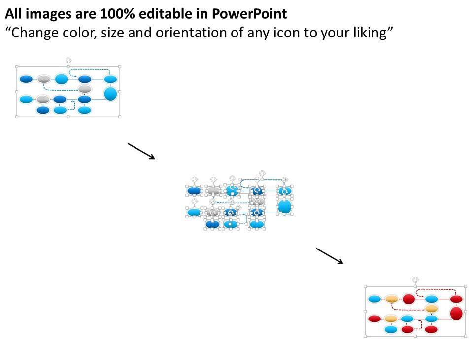 1114 web design process flow chart powerpoint presentation presentation powerpoint diagrams ppt sample presentations ppt infographics - Flowchart Web