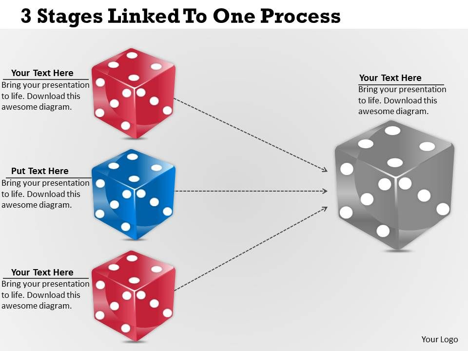 1213_business_ppt_diagram_3_stages_linked_to_one_process_powerpoint_template_Slide01
