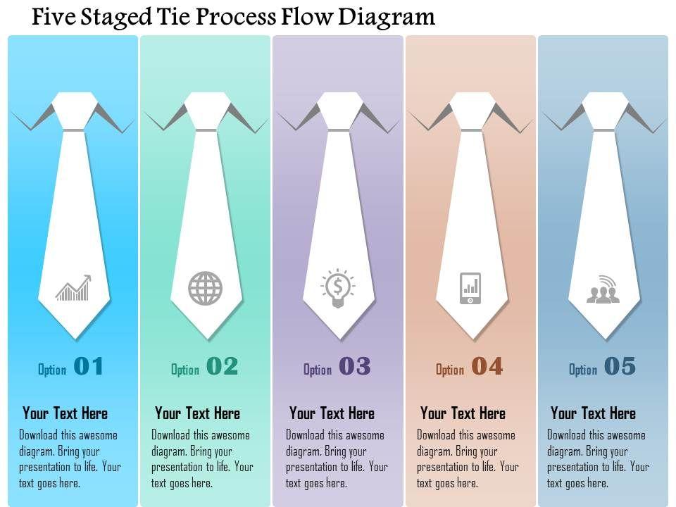 1214 five staged tie process flow diagram powerpoint template 1214fivestagedtieprocessflowdiagrampowerpointtemplateslide01 1214fivestagedtieprocessflowdiagrampowerpointtemplateslide02 ccuart Image collections