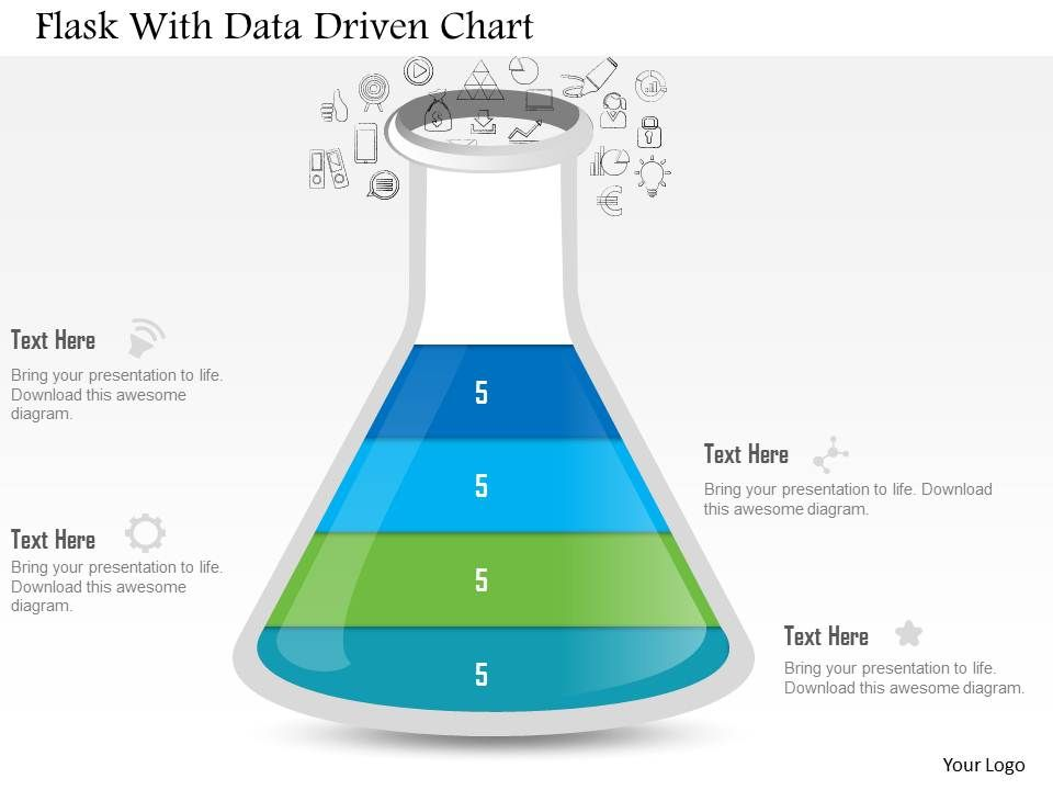 1214_flask_with_data_driven_chart_powerpoint_slide_Slide01