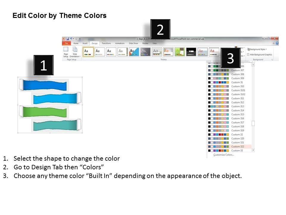 thesis slideshow multimedia box
