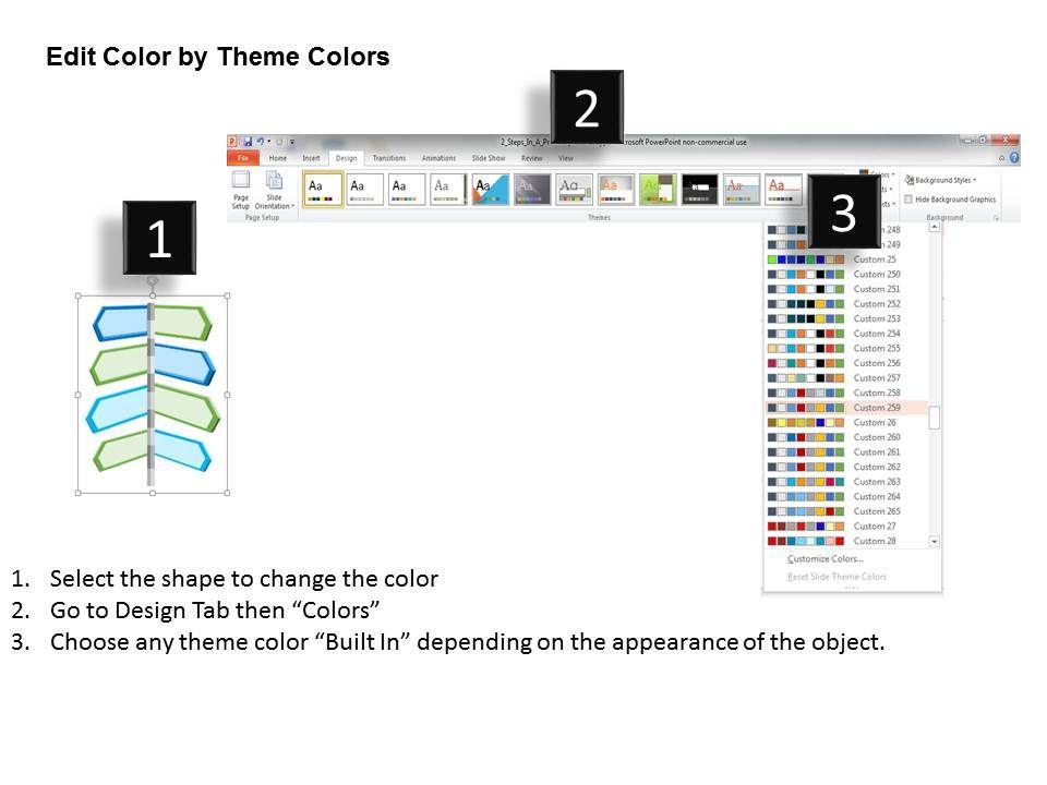 how to put multiple columns on google slides