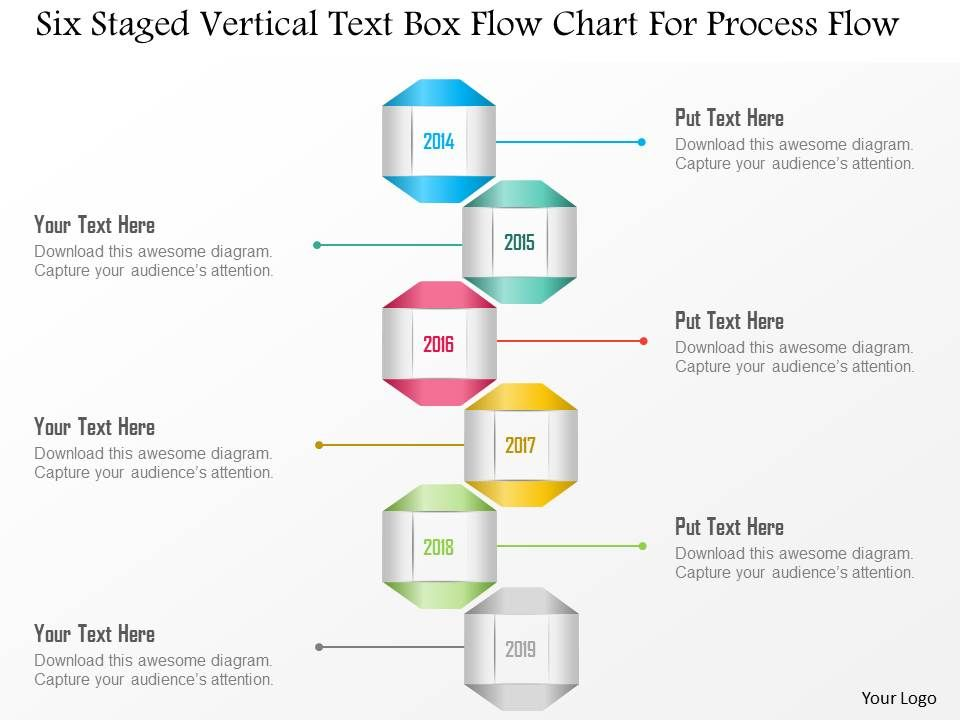 1214 six staged vertical text box flow chart for process flow 1214sixstagedverticaltextboxflowchartforprocessflowpowerpointtemplateslide01 toneelgroepblik Image collections