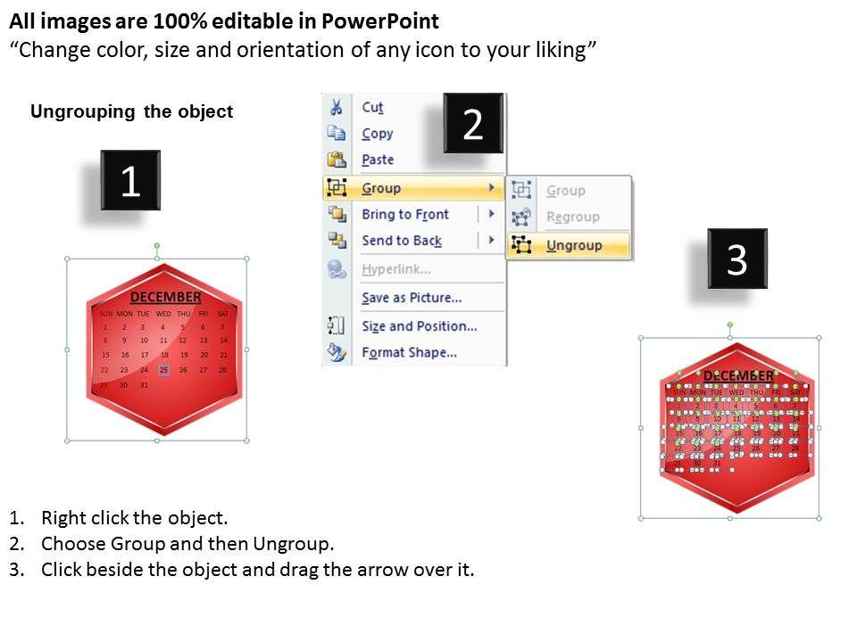 2013_december_calendar_powerpoint_slides_ppt_templates_Slide02