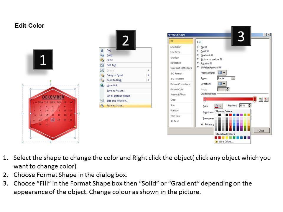 2013_december_calendar_powerpoint_slides_ppt_templates_Slide03