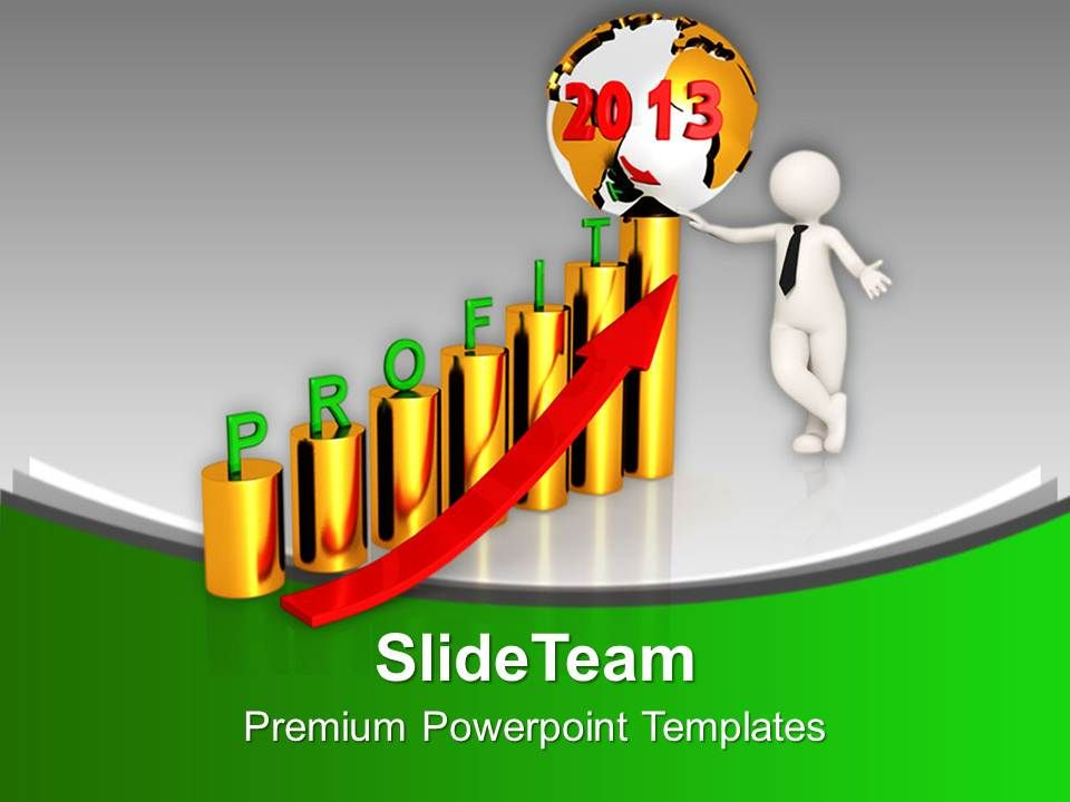 2013 profit graph business powerpoint templates ppt themes and 2013profitgraphbusinesspowerpointtemplatespptthemesandgraphicsslide01 toneelgroepblik Choice Image